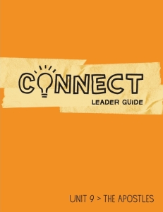 Connect / Unit 9 / Leader Guide