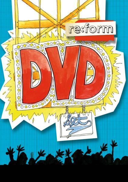 re:form / DVD Set