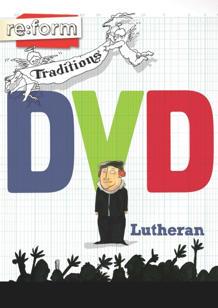 re:form Traditions / Lutheran / DVD