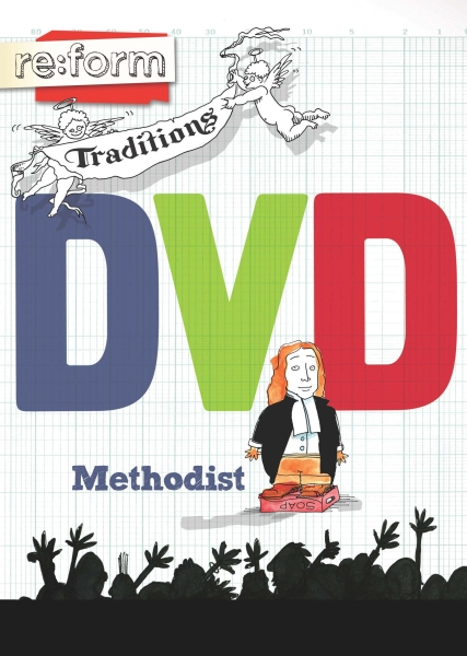re:form Traditions / Methodist / DVD