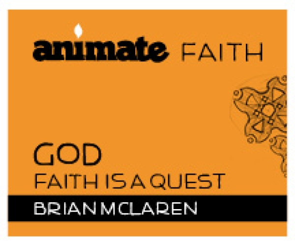 Animate Faith / Digital Lesson / God