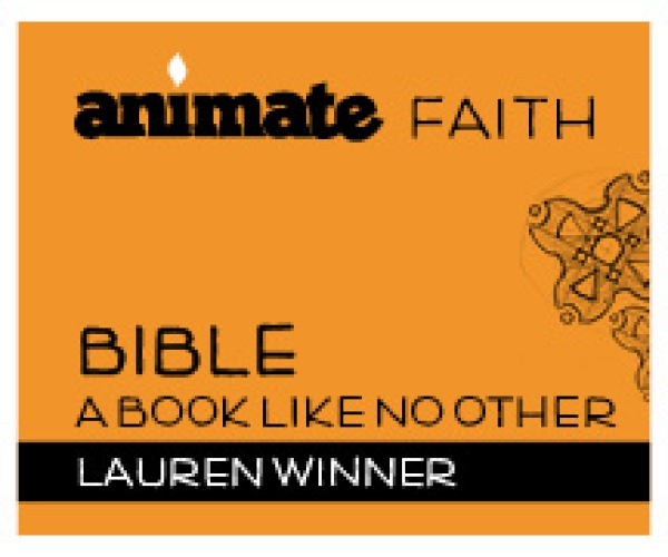 Animate Faith / Digital Lesson / Bible