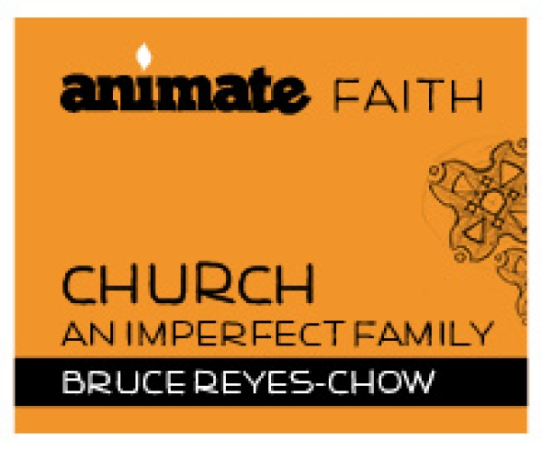 Animate Faith / Digital Lesson / Church