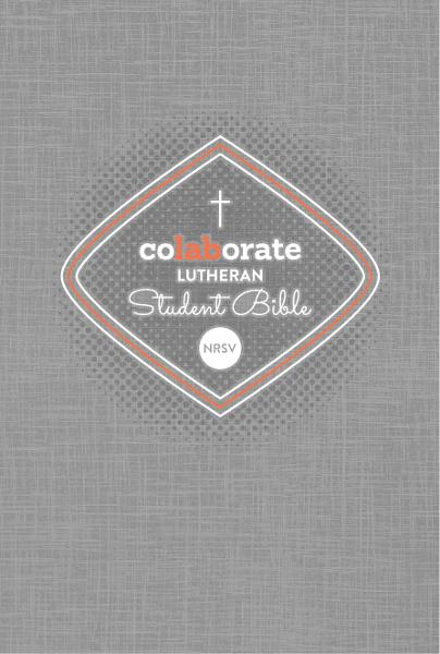 Colaborate: Lutheran Student Bible