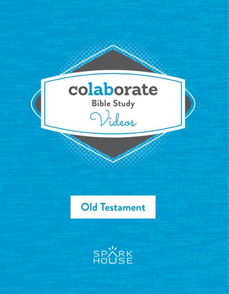 Colaborate: Bible Study / DVD / Old Testament