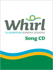 Whirl Song CD Classroom Edition