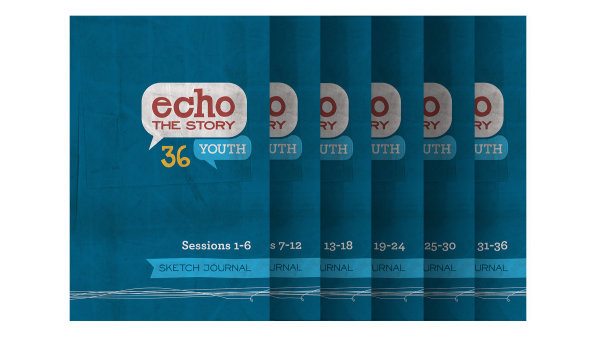 Echo the Story 36 / Student Bundle