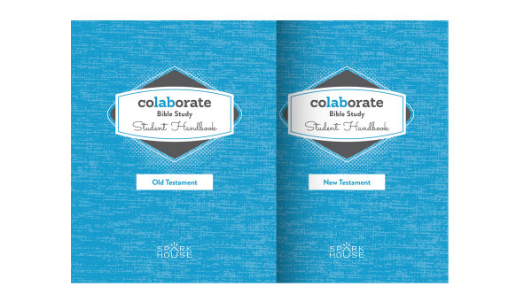Colaborate: Bible Study / Student Bundle