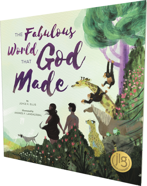 The Fabulous World That God Made