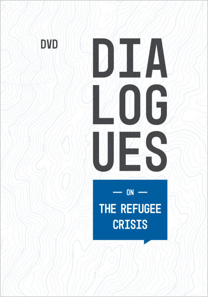 Dialogues On / The Refugee Crisis / DVD