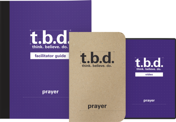 T.B.D. Prayer product covers