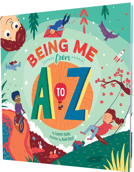 Being Me from A to Z
