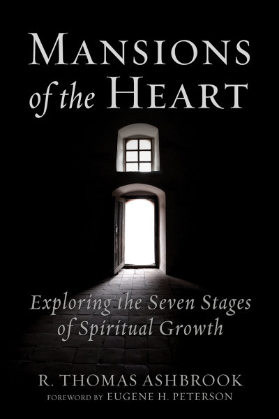 Mansions of the Heart: Exploring Seven Stages of Spiritual Growth