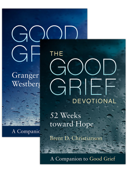 Good Grief: The Guide and Devotional