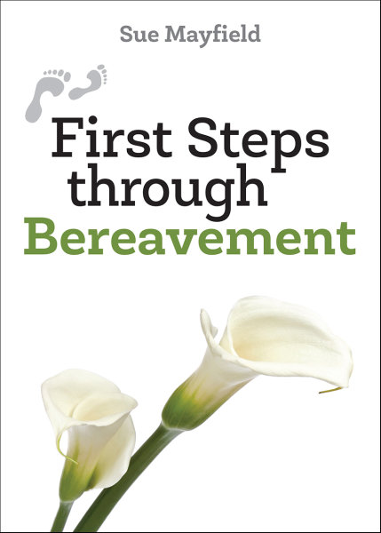 First Steps through Bereavement