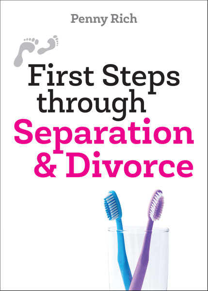 First Steps through Separation & Divorce