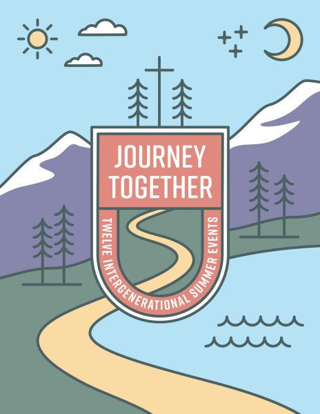 Journey Together: Twelve Intergenerational Summer Events