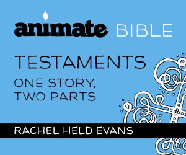 Animate Bible / Digital Lesson / Testaments