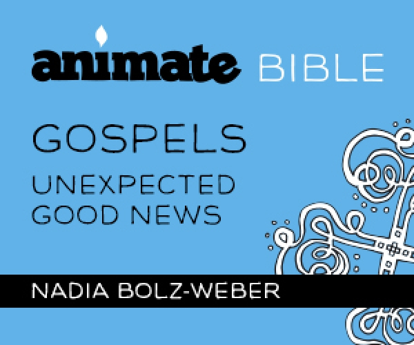 Animate Bible / Digital Lesson / Gospels
