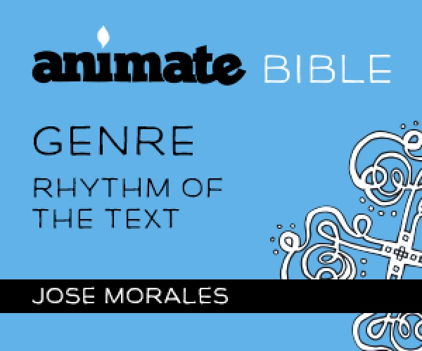 Animate Bible / Digital Lesson / Genre