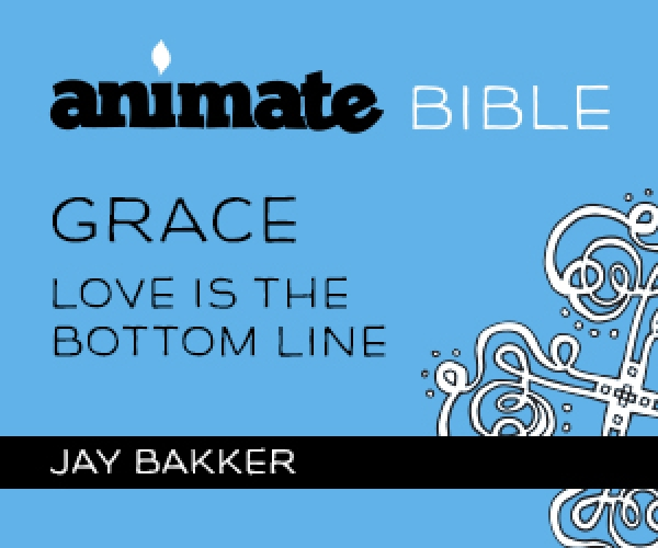 Animate Bible / Digital Lesson / Grace