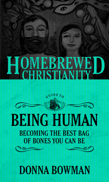 The Homebrewed Christianity Guide to Being Human: Becoming the Best Bag of Bones You Can Be