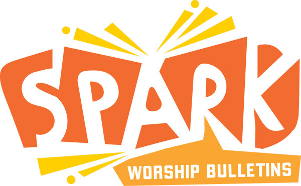 Spark Worship Bulletins / Year B / Advent, Christmas, and Epiphany