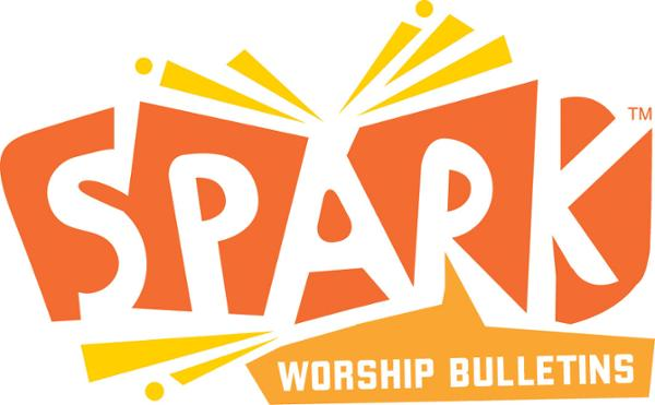 Spark Worship Bulletins / Year C / Lent and Easter (2019)