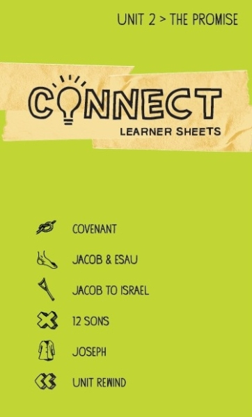 Connect / Unit 2 / Learner Sheets